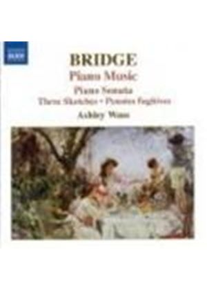 Bridge: Piano Music, Vol 2