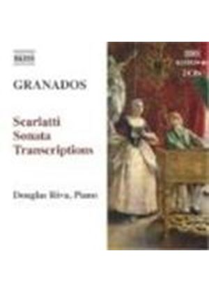 Granados: Piano Music, Vol 9