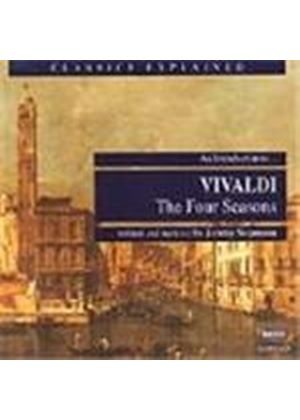An Introduction to Vivaldi's 'Four Seasons'