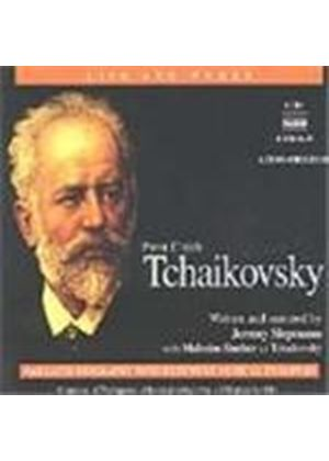 Tchaikovsky: (An) Introduction to