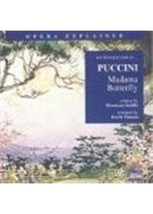 Puccini: Madama Butterfly - An Introduction To