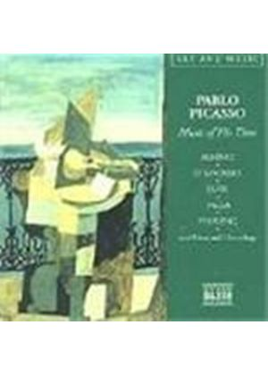 Pablo Picasso - Music of His Time