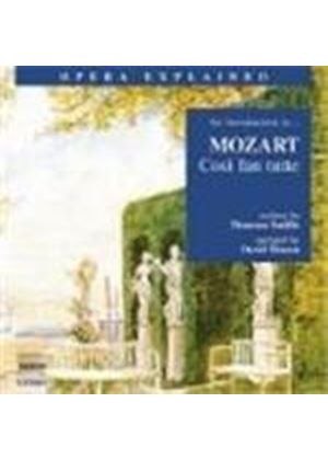 Mozart: Così fan tutte - An Introduction