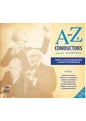 Various Composers - A-Z Of Conductors (Music CD)
