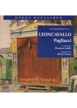 Ruggiero Leoncavallo - An Introduction To I Pagliacci (Thomson) [CD + Book]