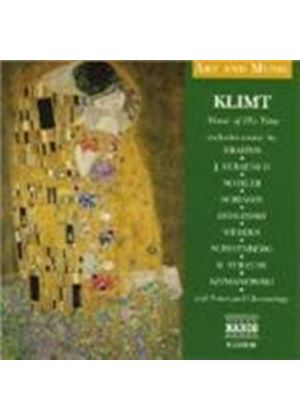 Various Composers - Klimt - Music Of His Time (Music CD)