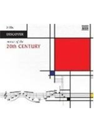 Various Artists - DISCOVER MUSIC OF THE 20TH CENTURY