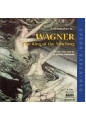 Richard Wagner - An Introduction To Wagner: The Ring Of The Nibelung (Music CD)