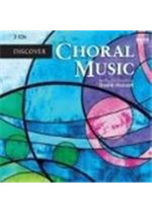 David Hansell - Discover Choral Music (Music CD)