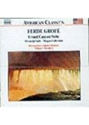 Grofé: Orchestral Works