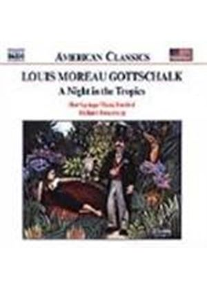 Gottschalk: Orchestral Works, incl Symphonie Romantique