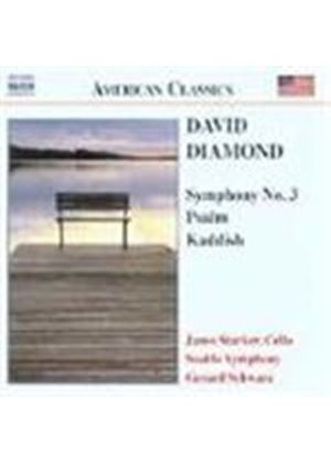 Diamond: Symphony No 3
