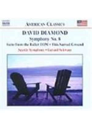 Diamond: Symphony No 8