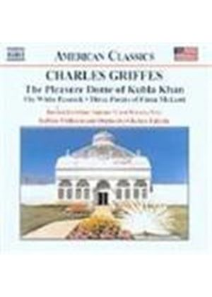 Griffes: Orchestral Works