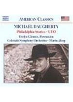 Daugherty: Orchestral Works
