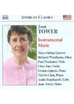Tower: Instrumental Music