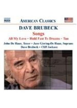 Dave Brubeck - Songs