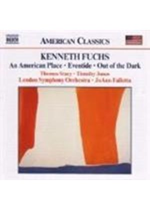 Fuchs, K: (An) American Place; Eventide; Out of the Dark