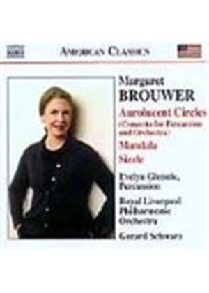Brouwer, M: Orchestral Works