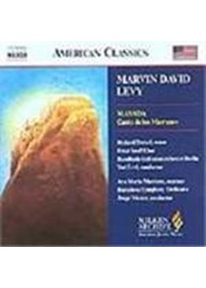 Levy: Choral Works