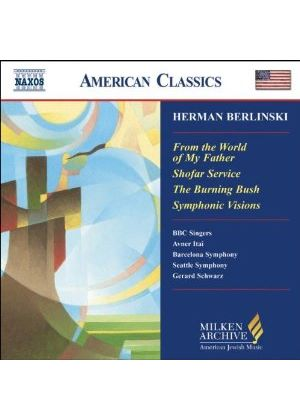 Berlinski: Choral and Orchestral Works