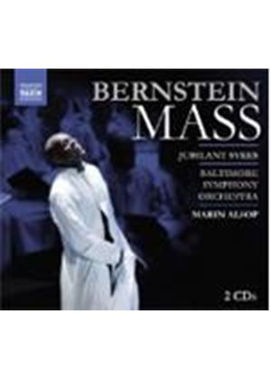 Bernstein: Mass (Music CD)