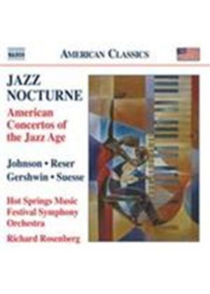 American Concertos of the Jazz Age (Music CD)