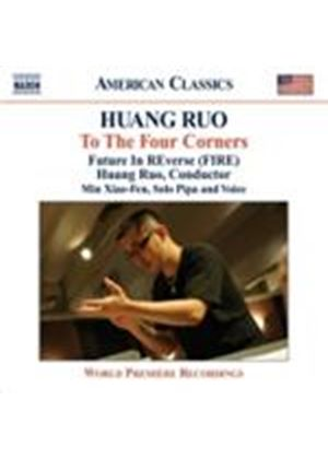 Ruo, H: To The Four Corners (Music CD)