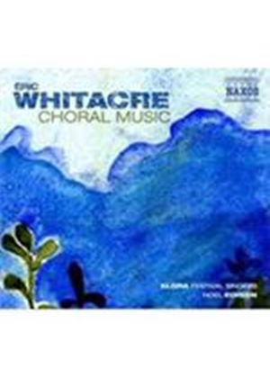 Whitacre: Choral Works (Music CD)