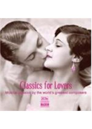 Classics for Lovers (Music CD)