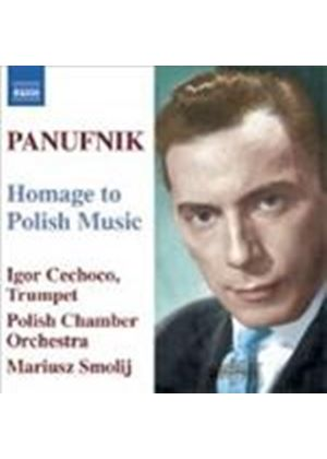 Panufnik - Hommage to Polish Music