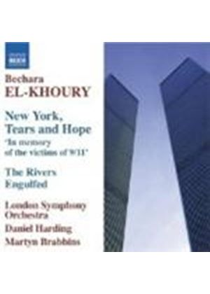 El-Khoury: New York, Tears and Hope