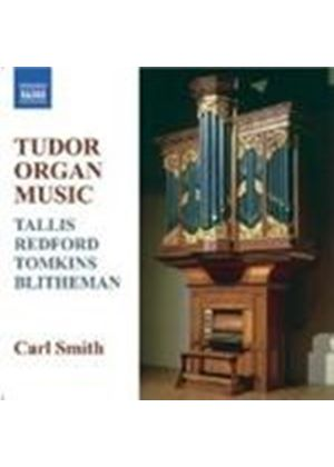 Carl Smith - Tudor Organ Music