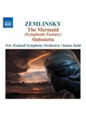 Zemlinsky: (The) Mermaid (Music CD)