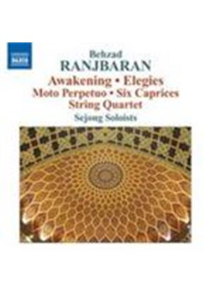 Ranjbaran: Chamber Works (Music CD)