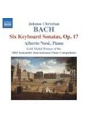 Bach, JC: Keyboard Sonatas, Vol 7