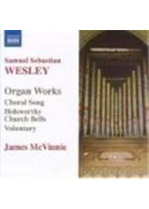 Wesley: Organ Music
