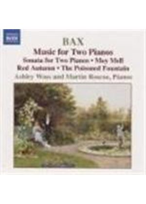 Bax: Piano Works, Volume 4
