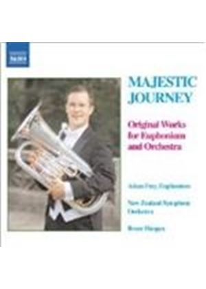 VARIOUS COMPOSERS - Majestic Journey
