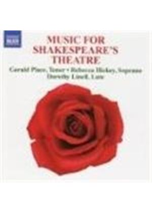 Shakespeare\'s Theatre Music