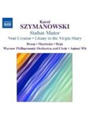 Stabat Mater (Wit, Warsaw PO And Choir)