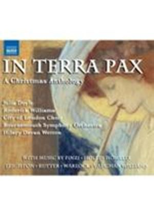 In Terra Pax (Music CD)