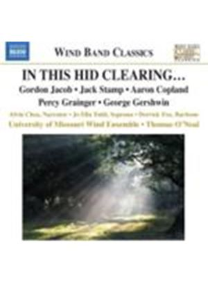 In This Hid Clearing (Music CD)