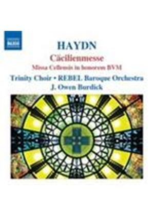 Haydn: Missa Cellensis (Music CD)