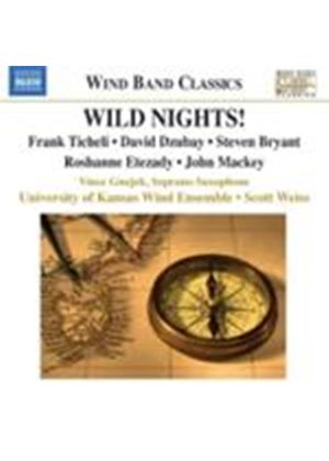 Wild Nights (Music CD)