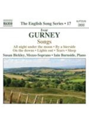 Gurney: Songs (Music CD)