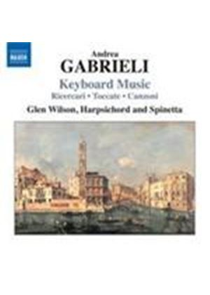 Gabrieli: Early Music (Music CD)
