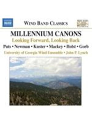 Millennium Canons - Looking Forward Looking Back (Music CD)