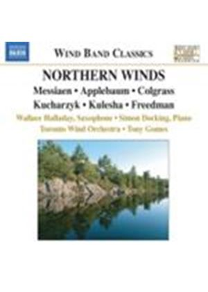 Northern Winds (Music CD)