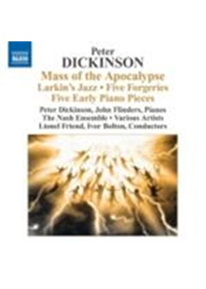 Dickinson, P: Apocalypse (Music CD)